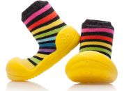 Attipas RainBow Yellow - Euro 24