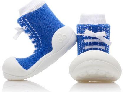 Attipas Sneakers Blue - Euro 19