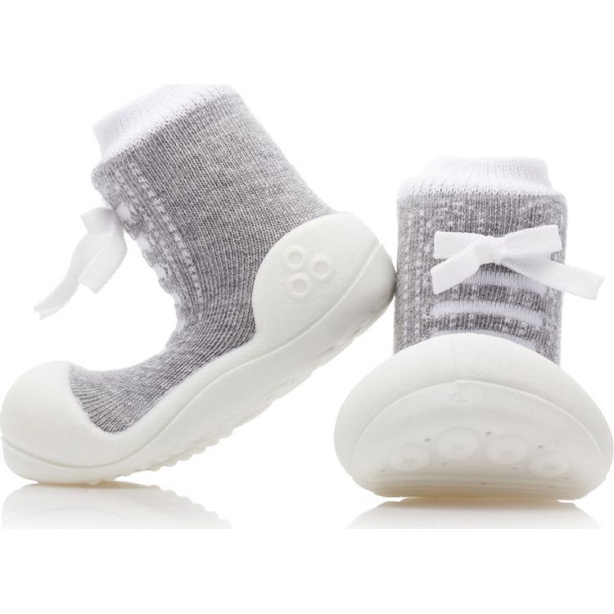 Attipas Sneakers Gray - Euro 22,5