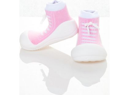 Attipas Sneakers Pink - Euro 19