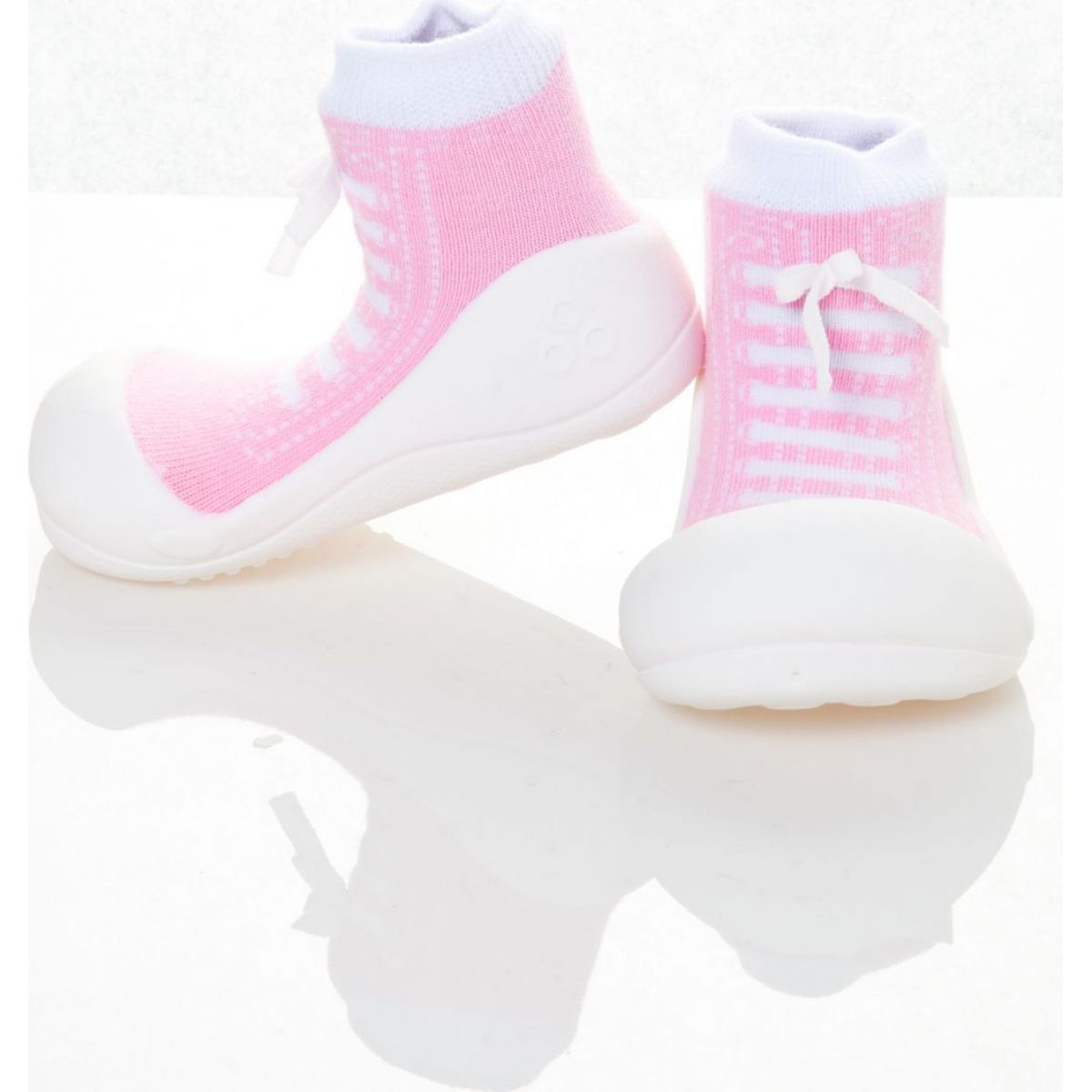 Attipas Sneakers Pink - Euro 20