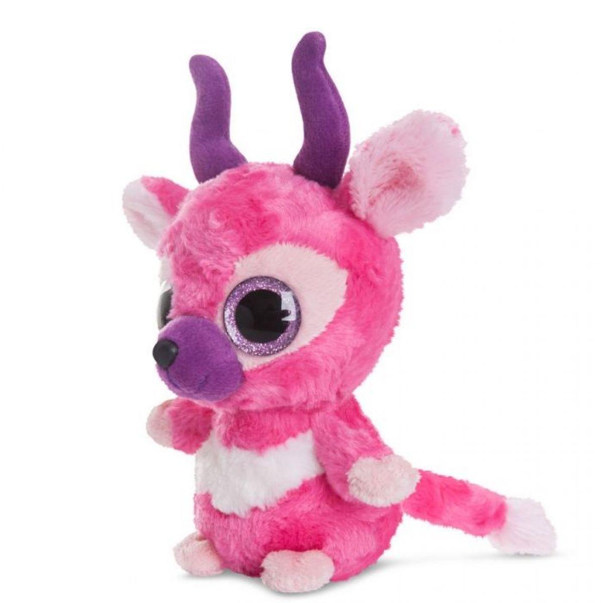 Aurora Plyšová Yoo Hoo Bongoo Antilopa 20 cm