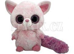 Aurora Yoo Hoo baby růžový 25 cm