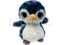 Aurora Yoo Hoo plyšový tučňák 18 cm