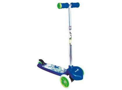 Authentic Sports Koloběžka dětská modrá