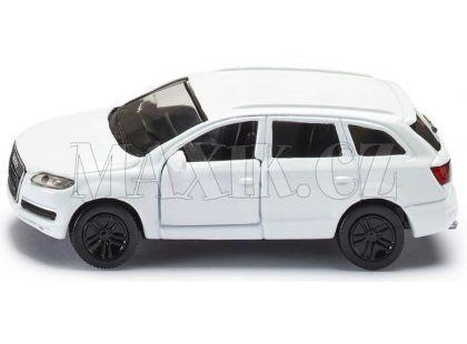Autíčko Audi Q7 SIKU 1429 - Bílá