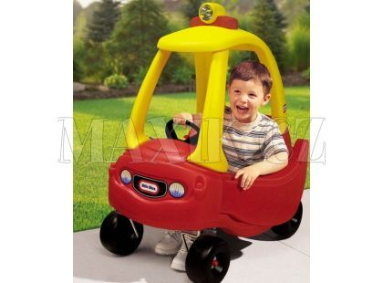 Autíčko Cozy Coupe 3 - Little Tikes 171048E13