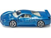 Autíčko STORM SIKU 0875 - Modrá