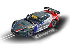 Auto Carrera GO 64161 Chevrolet Corvette C7.R GT3