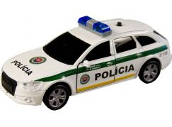 Auto City Collection SK 11 cm pullback Polícia