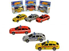 Auto City Collection