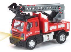 Auto hasičské na dálkové ovládání