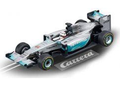 Auto k autodráze Carrera GO 64128 Mercedes F1 W009 L.Hamilton