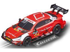 Auto k autodráze Carrera GO 64132 Audi RS 5 DTM R.Rast