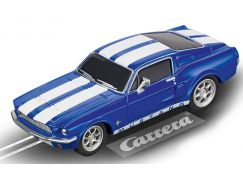Auto k autodráze Carrera GO 64146 Ford Mustang 1967