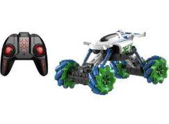 Auto Moon Rover RC na dálkové ovládání 35 cm zelený