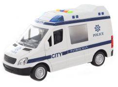 Auto policie 62601