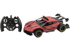 Auto RC Sport červené 33cm 2,4GHz s dobíjecím packem