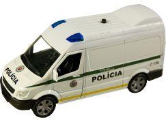 Auto záchranářské SK 11 cm Polícia