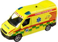 Auto záchranářské SK 11 cm Záchranná zdravotná služba