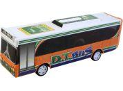Autobus na dálkové ovládání 4 - kanál 27 MHz oranžový