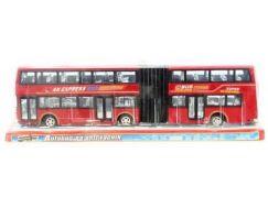 Autobus na setrvačník 35cm