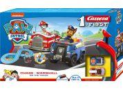 Autodráha Carrera FIRST 63033 PAW Patrol