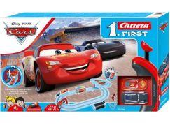 Autodráha Carrera First 63039 Cars Piston Cup