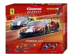 Autodráha Carrera GO 62458 Ferrari GT3