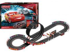 Autodráha Carrera GO 62476 Cars Speed Challenge
