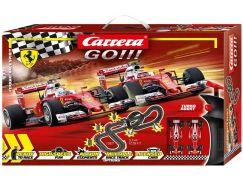 Autodráha Carrera GO 62505 Ferrari Race Spirit