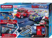 Autodráha Carrera GO 62530 Build Race 4.9