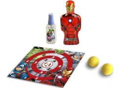 Avengers dárková sada Iron Man
