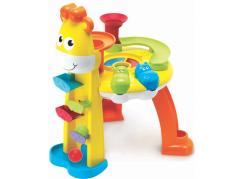 B kids Hrací pult ve tvaru Žirafy