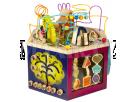 B.Toys Interaktivní hrací centrum Youniversity 2