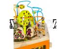 B.Toys Interaktivní hrací centrum Youniversity 5
