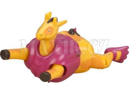 B.Toys Natahovací žirafa do koupele