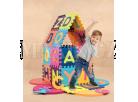 B.Toys Puzzle na podlahu Beautifloor 3