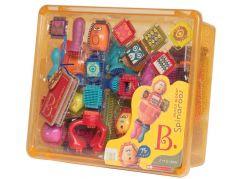 B.Toys Stavebnice Spinaroos 75ks