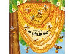 B4U Publishing Co se děje ve včelím úlu