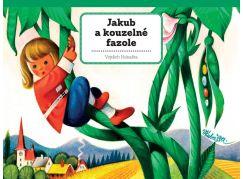 B4U Publishing Jakub a kouzelné fazole