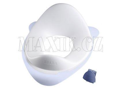 Béaba Dětské sedátko na WC modrá