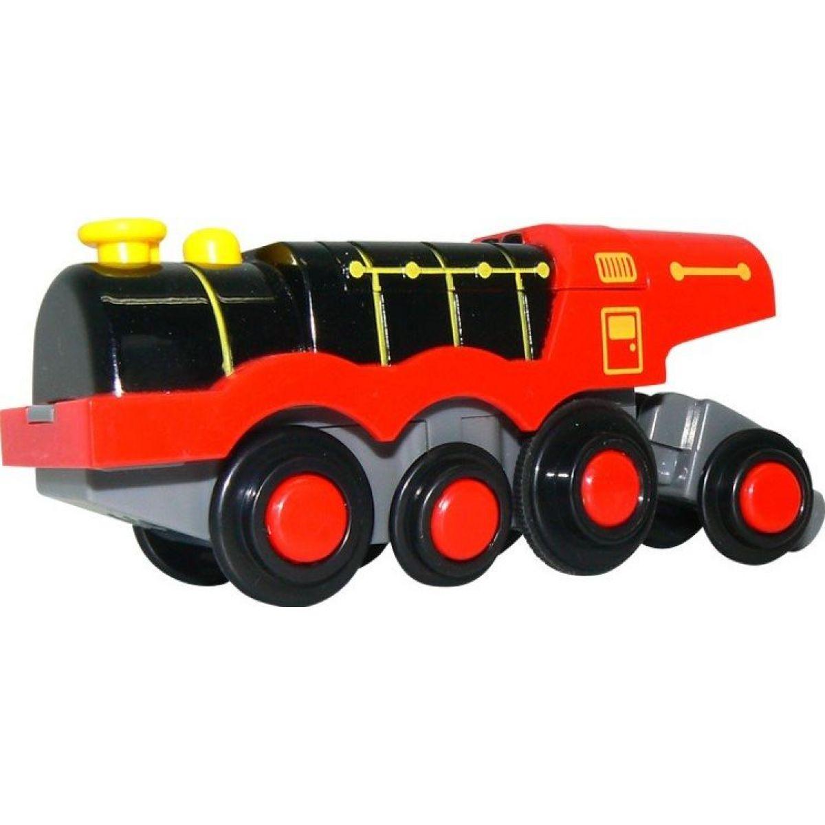 Babu Train Lokomotiva na baterie