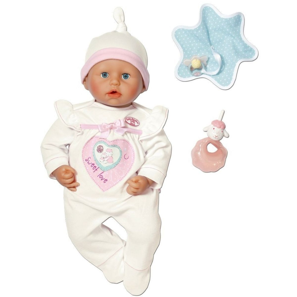 Baby Annabell 46 cm 791578