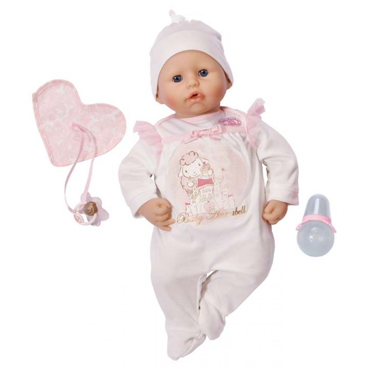 Baby Annabell 46 cm 792193
