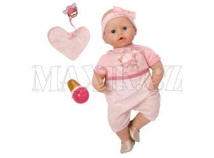 Baby Annabell 46cm speciální edice