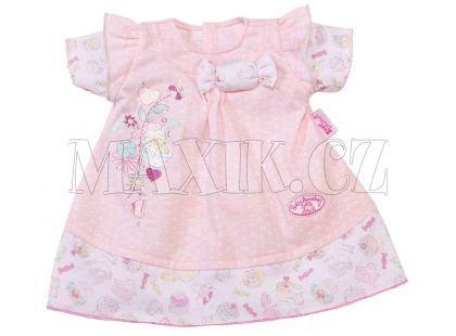 Baby Annabell Šatičky - Růžové světlé