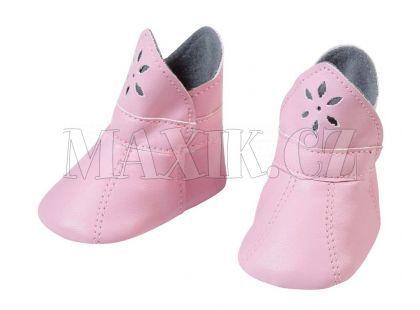Baby Annabell Botičky - Růžová