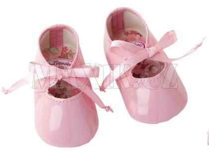 Baby Annabell Botičky 790403 - Růžová