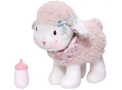 Baby Annabell Chodící ovečka
